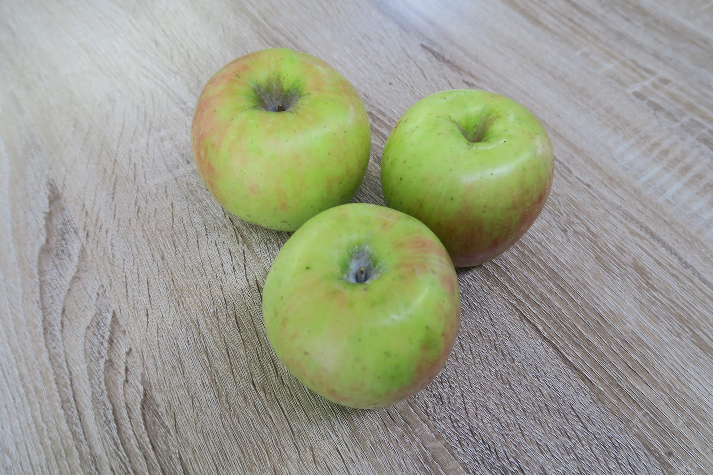 りんご千秋