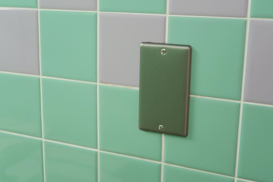 トイレ照明6